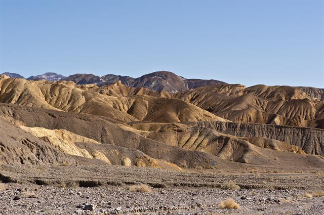 Death Valley foto